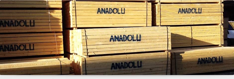 ANADOLU KERESTECİLİK